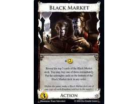 ドミニオン:闇市場プロモカード(Dominion: Black Market Promo Card)
