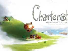 チャーターストーンの画像