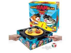 ハムスター大相撲(Sumo Ham Slam)
