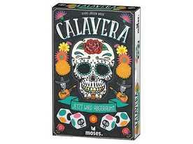 カラベラ(Calavera)