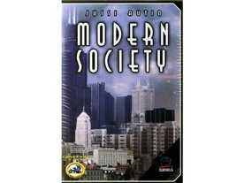 モダンソサエティ(Modern Society)