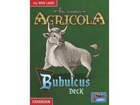 アグリコラ:ブブルクスデッキの画像