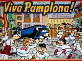 ビバ・パンプローナの画像