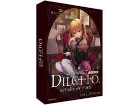 ディレット(DILETTO secret of eden)
