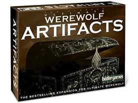 究極の人狼:アーティファクトの画像