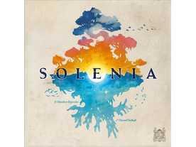 ソレニア(Solenia)