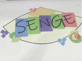 SENGEの画像
