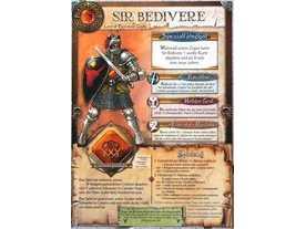 キャメロットを覆う影:8番目の騎士 ベディヴィア卿の画像