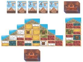 ピラミッドのつくりかた(Pyramids)