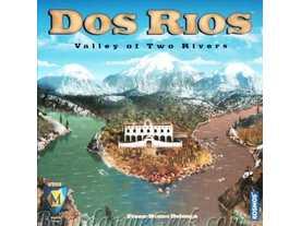 ドス・リオスの画像