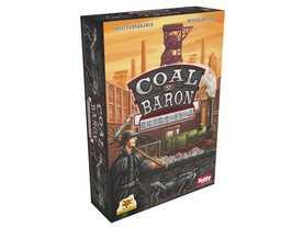 炭鉱讃歌:カードゲームの画像