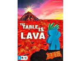 ザ・テーブル・イズ・ラバの画像