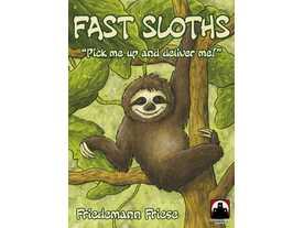 ファースト・スロース(Fast Sloths)