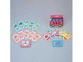 あいのり カードゲームの画像