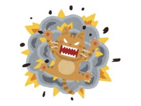 こねこばくはつ(Exploding Kittens)