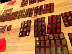 チョコレート工場(Fabryka czekolady)