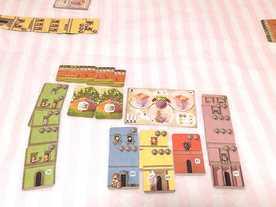 ルッカ:ゲームの都(Lucca the City of Games)