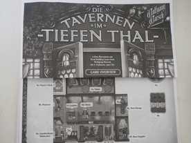 ティーフェンタールの酒場(Die Tavernen im Tiefen Thal)