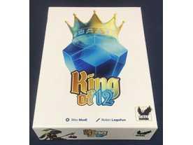 12王国の玉座(King of 12)