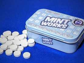 ミントワークス(Mint Works)