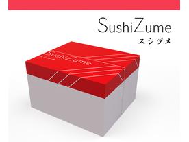スシヅメ(SushiZume)