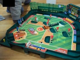 野球盤 3Dエース スタンダード(Baseball Game 3D Ace Standard)