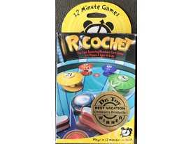 リコシェット(Ricochet)