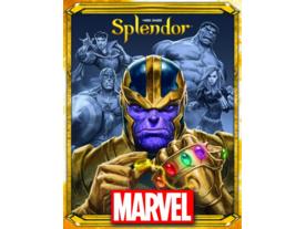 スプレンダー・マーベル(Splendor Marvel)