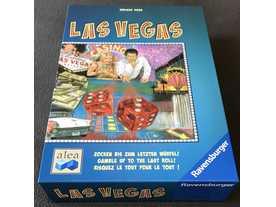 ベガス(Las Vegas)