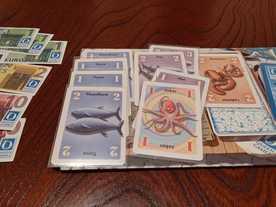 魚河岸物語(Cash-a-Catch)