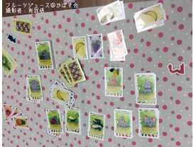 フルーツジュース(Fabled Fruit)
