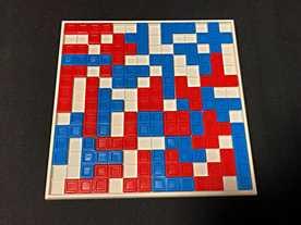 ブロックス:ミニ版(Blokus Mini)