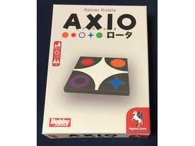 アクシオ・ロータ(Axio Rota)