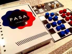 パサ(PASA)