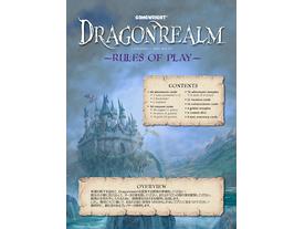 ドラゴンレルム(Dragonrealm)