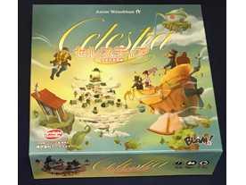 セレスティア(Celestia)