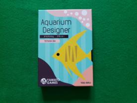 アクアリウム・デザイナー(Aquarium Designer)