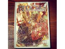 レリッカーズ ファクトリアの発掘者たち(Relicers)