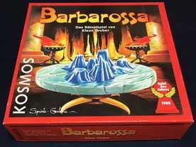 バルバロッサ(Barbarossa)
