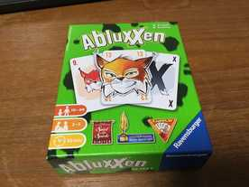 アブルクセン(Linko! / Abluxxen)