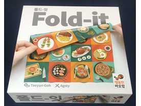 フォールド・イット(Fold-it)