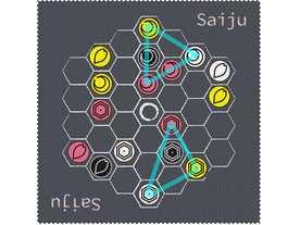 サイジュ(Saiju)