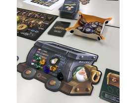 白雪姫と七人の小人:ジェムストーン・マイニング・ゲーム(Snow White and the Seven Dwarfs: A Gemstone Mining Game)