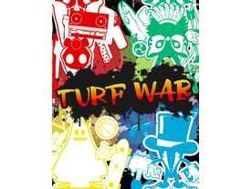 ターフウォー(TURF WAR)