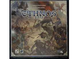 エスノス(Ethnos)