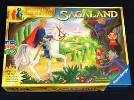 ザーガランド / 魅惑の森~おとぎの国の宝さがし(Sagaland / Enchanted Forest)