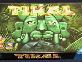 ティカル(Tikal)