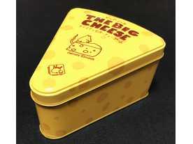 ビッグ・チーズ(The Big Cheese)
