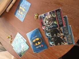 ラブレター:バットマン(Love Letter: Batman)