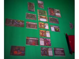 スペース・ハルク:デス・エンジェル カードゲーム(Space Hulk: Death Angel – The Card Game)